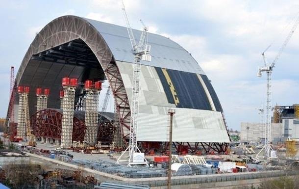 Поставка обладнання радіаційного контролю в рамках контракту з Єврокомісією SIP05-3-001-14