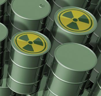 Розробка та реалізація проекту «Центр управління перевезеннями радіоактивних матеріалів в Україні»