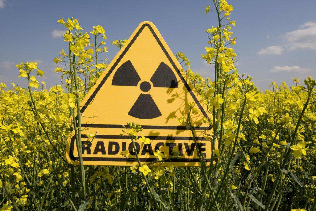 Поставка та монтаж обладнання радіаційного контролю